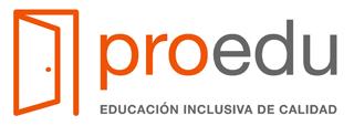 ProEdu. Educación Inclusiva de Calidad